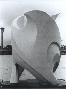 Millennial Peace Sculpture