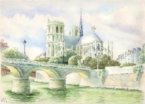 Koetteritzsch,Ronald-Notre Dame