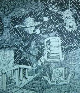 Hickman,Lawrence-Un-explored World