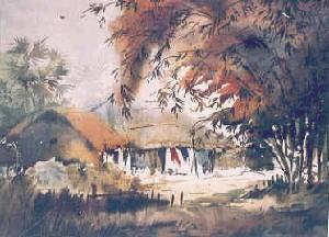 bengal village