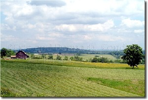 Farm Land II