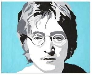 Lee W.,Megan-John Lennon