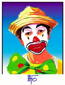 dreamer clown