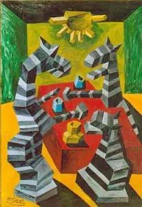 Mirek Sledz - Zebranie zebr