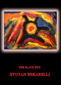 BECARELLI COUNT DUSSI - THE ARTIST,STOYAN-The Black Sun