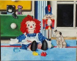 Levers,Bill-Rageddy Ann & Friends