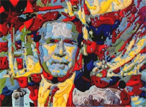 Clash of Civilizations II: George W. Bush