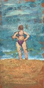 Beach Girl 4