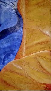 janes,mike-Bandaged Blue