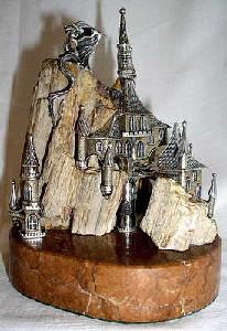 Castle of Rock-King