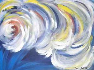 a tsunasmi wave - 2