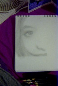 self portrait one