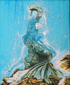 Nereida Atlantis