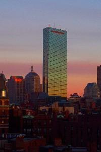 Boston Hancock Building