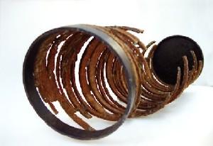 Fossil-Caterpillar