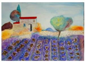 Senteur de Provence- Provence perfume