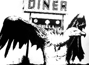 Henderson,Terry-Diner