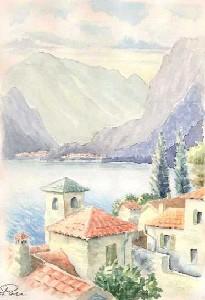 Koetteritzsch,Ronald-Lago di Como