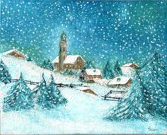 Petit village
