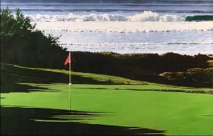 Golf du Pays Basque
