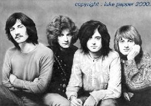 Pepper,Luke-Led Zeppelin